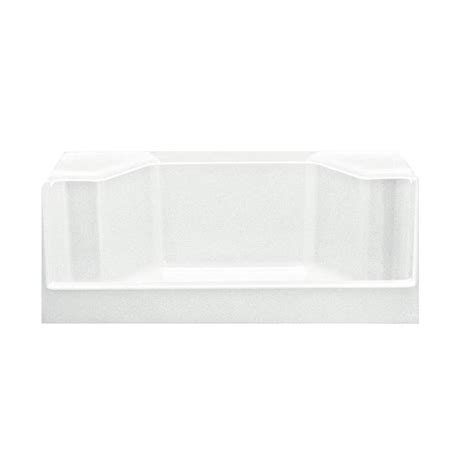 Sterling Shower Bases by Shop Sterling Vikrell Shower Base Common 34 In X 48 In
