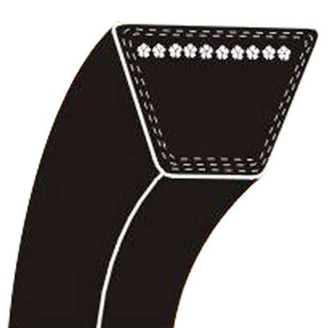 a section v belt spz1012 roulunds v belt spz section 9 7mm x 8mm inside