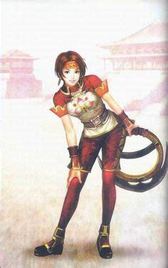 nene cant pronounce accolades anime archer girl women digital archery pinterest