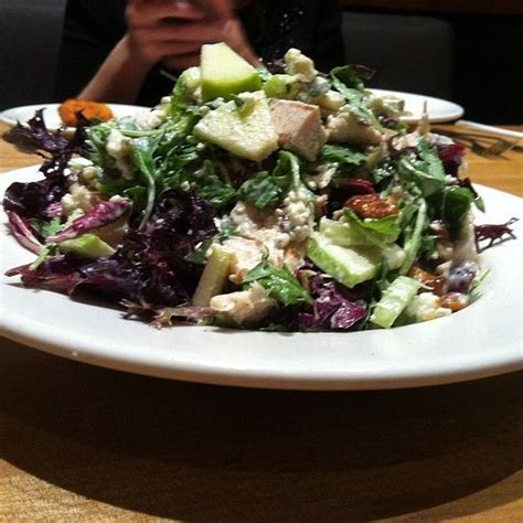 California Pizza Kitchen Recipes Salad by California Pizza Kitchen Waldorf Salad Copycat Recipe