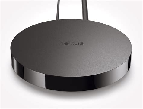 Android Tv Player by Announces Nexus Player The Android Tv Device