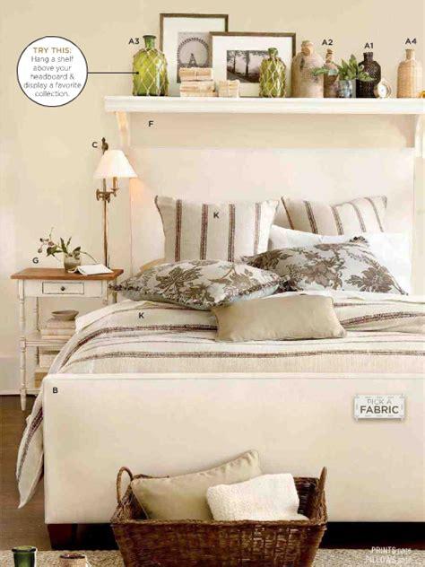 Country Bedroom Ls by Achados De Decora 231 227 O Prateleiras E Nichos Para Que