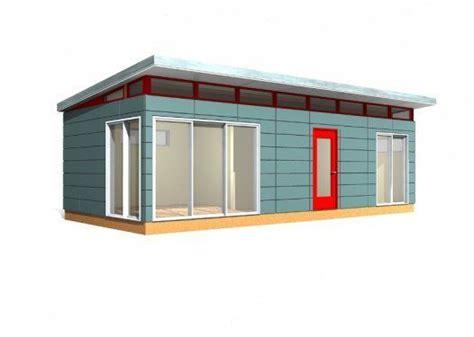 prefab garage kits and plans studio shed 1000 ideas about prefab sheds on pinterest modern shed