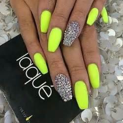 neon color nails neon nail 21 best neon color nail nail