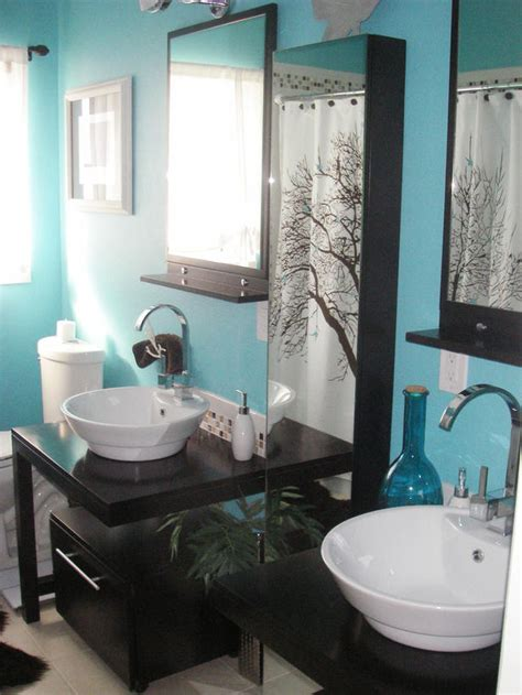 color bathroom ideas all