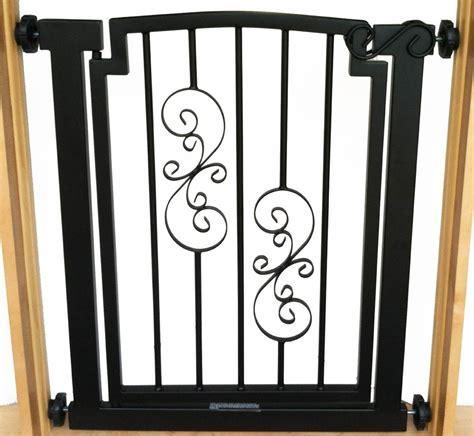 inside gates designer noblese gate