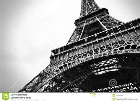 imagenes a blanco y negro de la torre eiffel belleza blanco y negro de la torre eiffel imagenes de