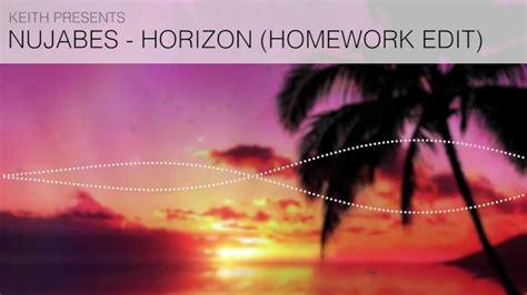 nujabes horizon nujabes horizon homework edit youtube