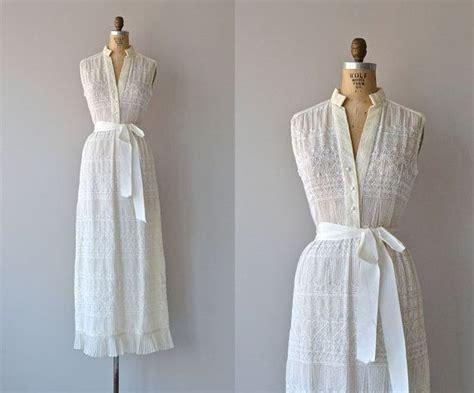 Linen Wedding Dresses by Linen Wedding Gowns Fashion Dresses