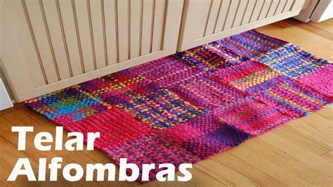 alfombras tejidas a mano alfombras tejidas en telar dise 241 os youtube