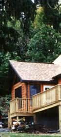 the cape shed lantz modular log homes the york lantz modular log homes