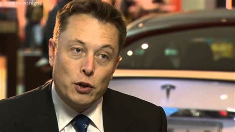 elon musk biography childhood newsnight elon musk life has to be about more than just