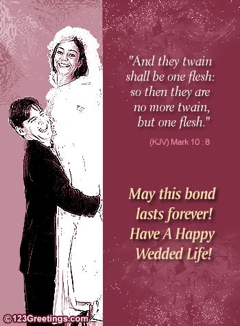 Wedding Wishes Christian by Christian Wedding Card Free Around The World Ecards