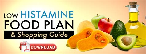 histamine challenge test are you suffering from histamine intolerance drjockers