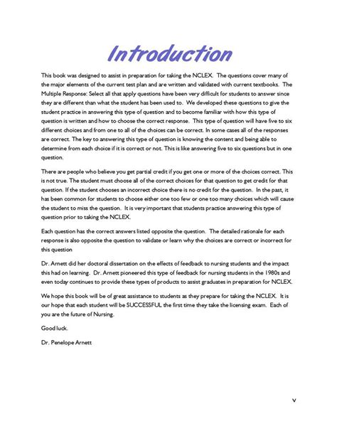 how to write an introduction for a book report introduction book images