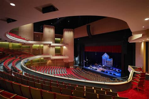 edge performing arts center