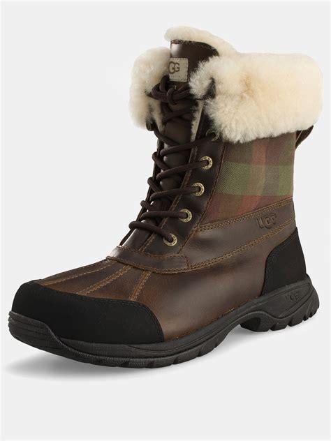s ugg australia montgomery boot santa barbara