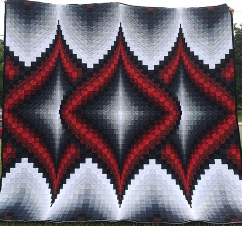 Bargello Quilt Pattern Books by 25 Best Ideas About Bargello Quilts On