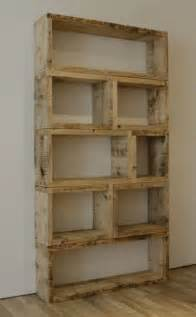 Pallet Bookshelves Pallet Furniture Ashleigh S