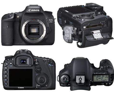 Canon Eos 7d Ll canon eos 7d in malaysia price specs review technave