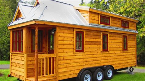 cool tiny houses 21 cool tiny houses on wheels interior design youtube