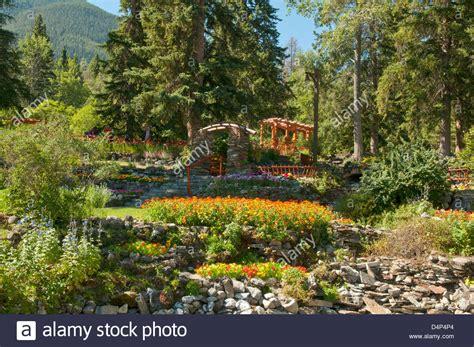 cascade gardens garden ftempo