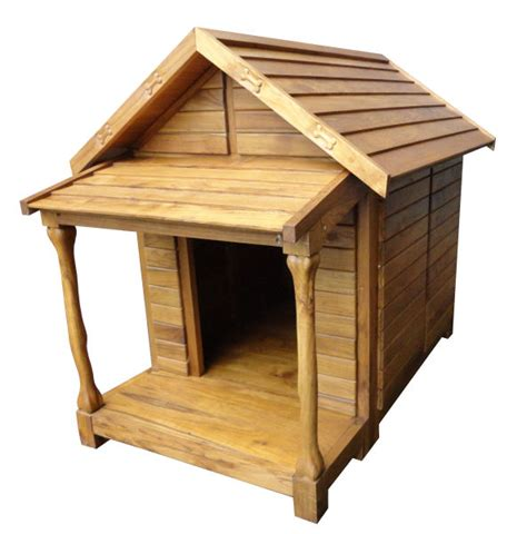 small wood dog house wood dog house