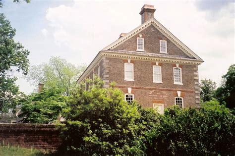 thomas nelson house yorktown virginia wikipedia