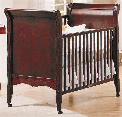 Crib Recall by Recall Dutailier Drop Side Cribs