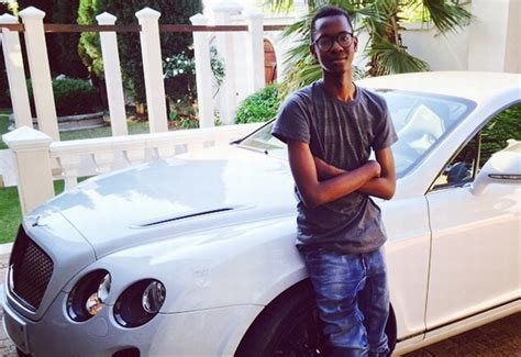 5 South African celebrities and their hot cars   Epyk Living