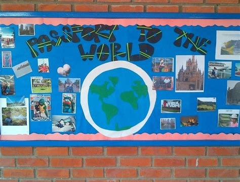 5 themes of geography bulletin board bulletin board geography bulletin boards pinterest
