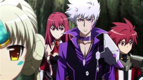 elsword anime el episode 2 subs