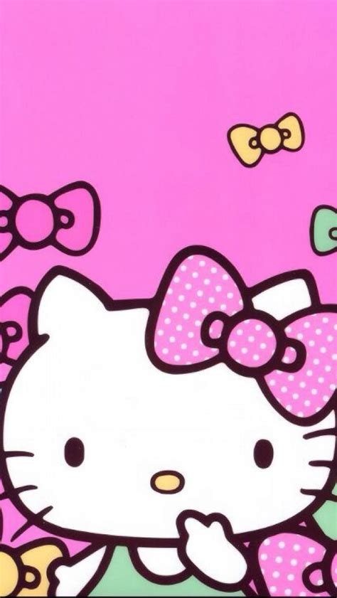 Wallpaper Sticker Hello 2 2896 best my melody sanrio