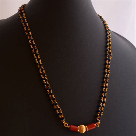 Where To Buy Short Curtains by Buy Mangalsutra 6 Online