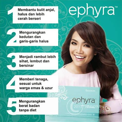 Collagen Ephyra ephyra premium collagen drink for glowing skin healthy