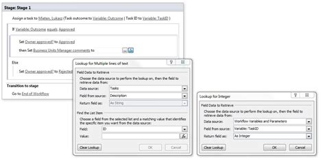 sharepoint 2013 workflow collect data from user sharepoint designer sp 2013 approval workflow collect