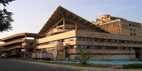 Iit Delhi Mba Fee Structure 2013 by Iit Delhi Info Ranking Cutoff Placements 2018