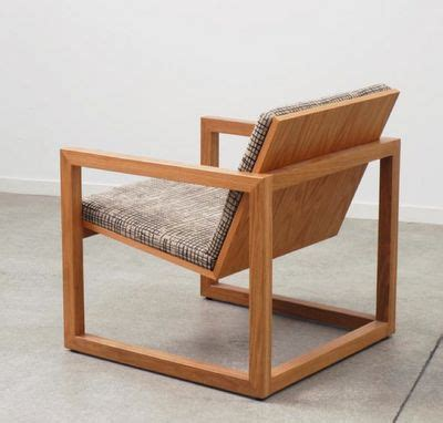 simple modern furniture asientos de madera con mucho dise 241 o pinterest design
