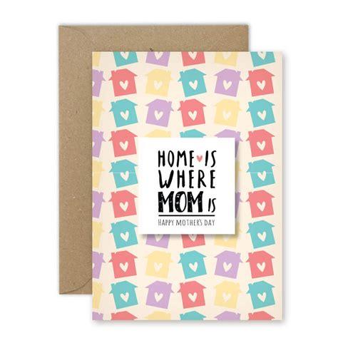 design kartu ucapan hari ibu cetak online kartu ucapan hari ibu md005 uprint id
