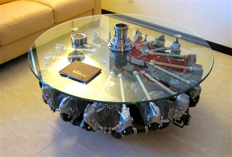 Engine Coffee Tables Image For Engine Block Coffee Table Top Gear I Like This Engine Block Top