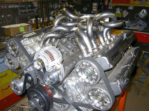 v12 from two toyota i6 engines update engine depot