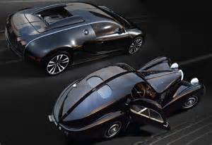 Bugatti Veyron Tuning Bugatti Veyron Sang Noir Car Tuning