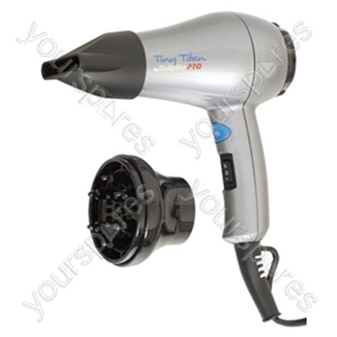 Babyliss Bab052u Tiny Titan babyliss bab052u tiny titan 1000w travel hair dryer with