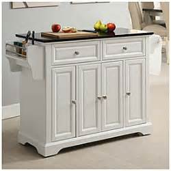 Big Lots Kitchen Furniture Granite Top 4 Door White Kitchen Cart Big Lots