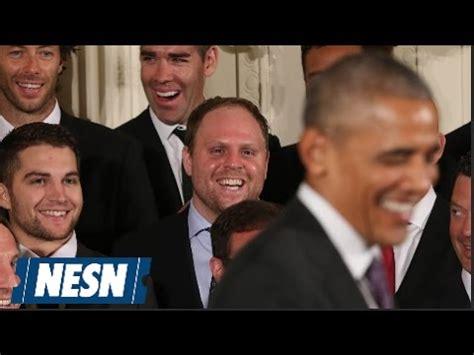 phil obama barack obama trolls phil kessel during penguins white