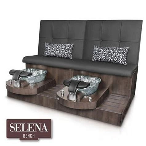 pedicure benches wholesale selena double spa pedicure bench high quality pedicure