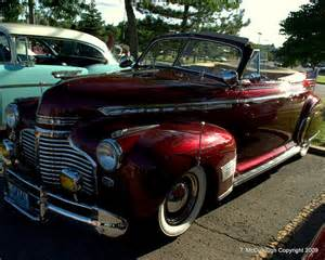 1941 Chevrolet Convertible Flickriver