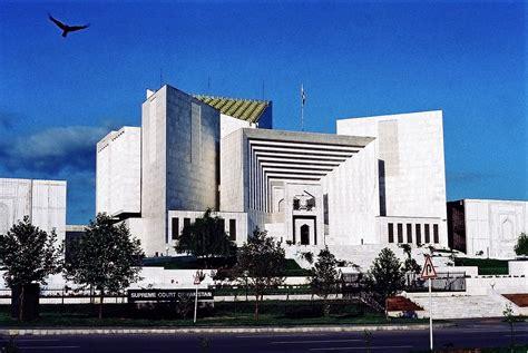 Sc Judiciary Search Supreme Court Of Pakistan Building