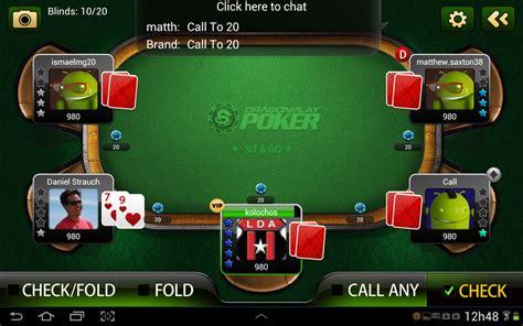 dragonplay poker jogos  techtudo