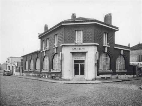 bureau de poste rambouillet architecture postale une histoire en mouvement
